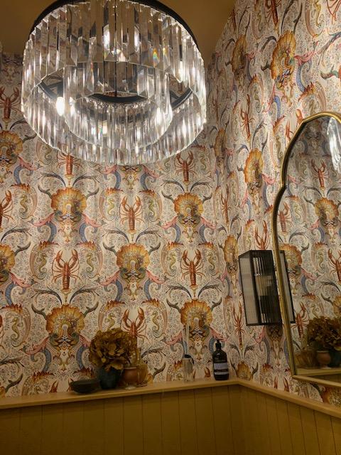 Interior Design for Private House London