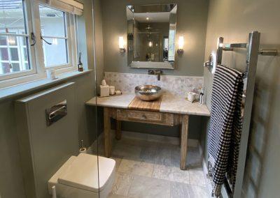 Private Home in Dorset