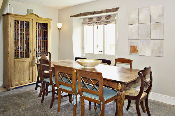 Business and Home Interiors
