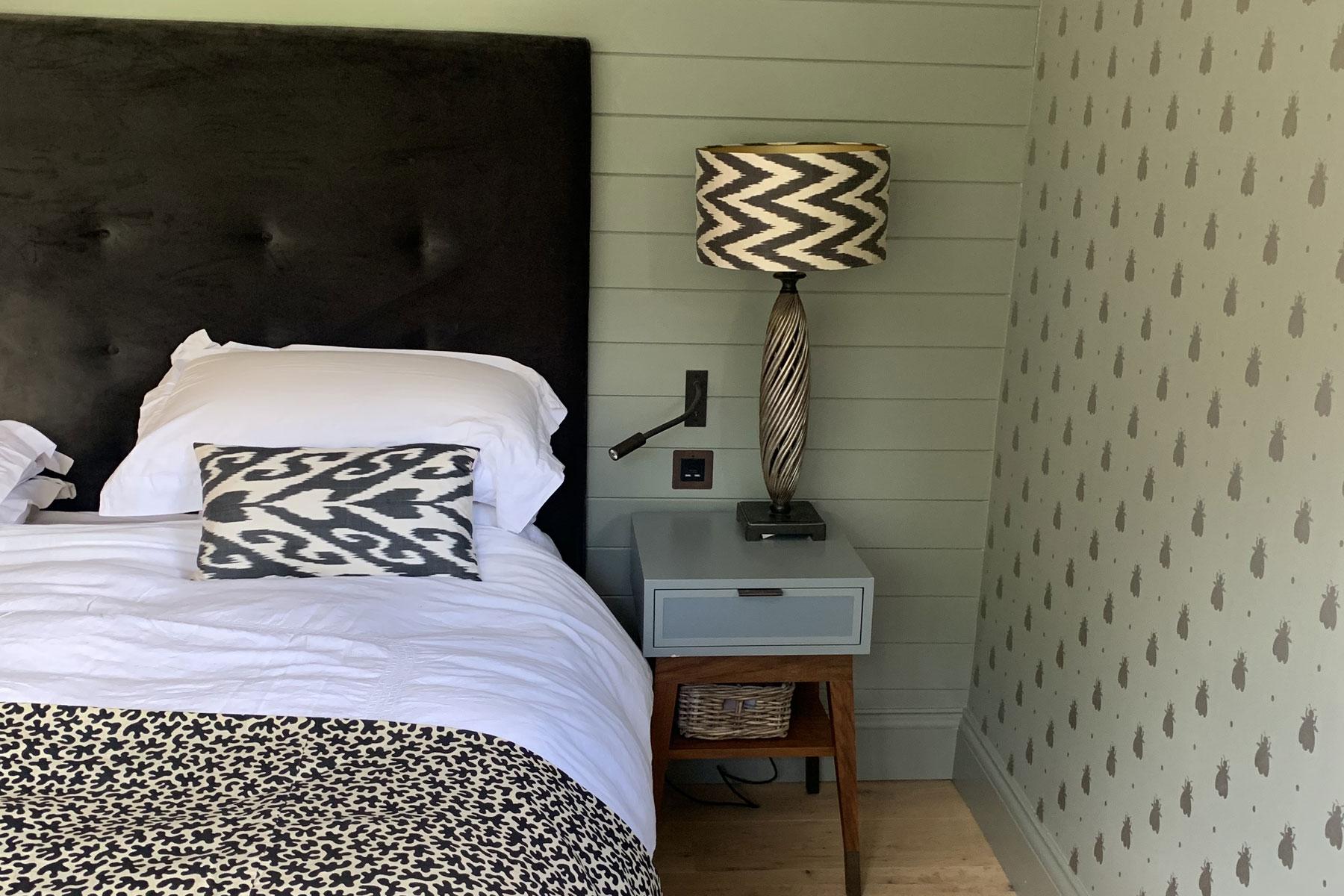 Scott-Masson Interior Design Business and Home Interiors