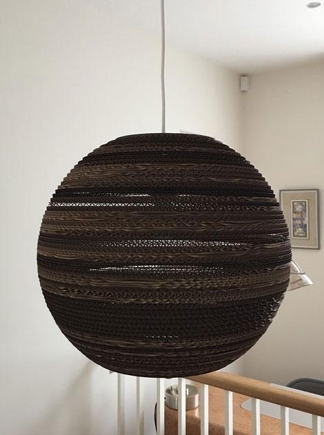 Interior Design lampshade